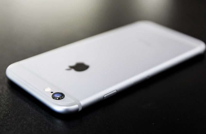 Apple spends its way to smartphone victory